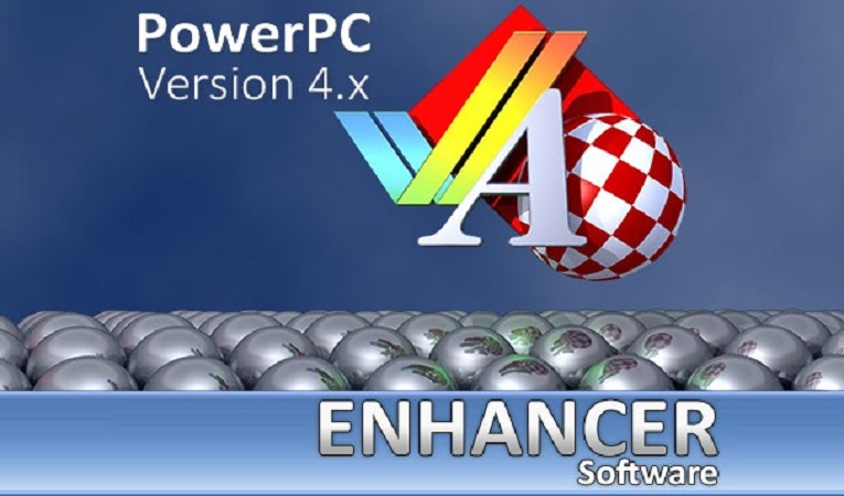 Enhancer Software 1 5 Released: introduces modern options to