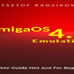 New book about  AmigaOS 4.1