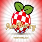 New version Amiberry released