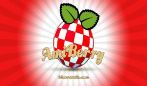 Next Amiberry release will offer support for Raspberry 4