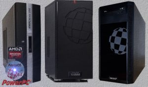 AmigaOne computers not affected by Meltdown and Spectre