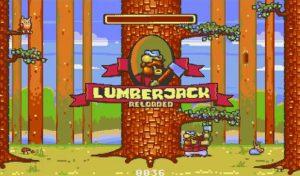 Coming soon: Lumberjack Reloaded