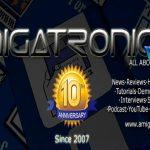 10 Years Amigatronics