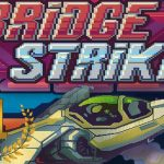 Bridge Strike wins the AmiGameJam 2016 contest