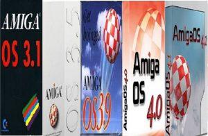 WinUAE 3.5 Released: Revive the Amiga past on Windows 10
