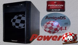 New AmigaOne X5000 deals