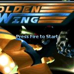 Golden Wing: Great Arcade fun for Amiga