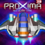 ProXima 3 Still in development for Commodore Amiga