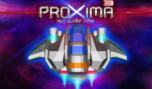 New gameplay released of ProXima3
