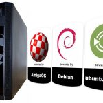 Third update of stable Linux kernel 4.15 released for AmigaOne workstations