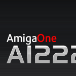 A1222 Plus motherboard release by summer 2020