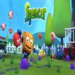 Spencer: a Jump´n Run with challenging levels and enemies for AmigaOS 4.1