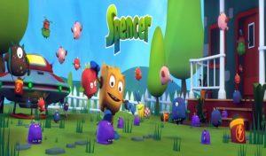 Demoversion of Spencer released
