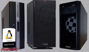 Stable Linux kernel 4.15.7 for AmigaOne X5000 and X1000 released
