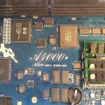 A4000+ Alice: A new Amiga 4000 motherboard