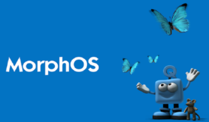 MorphOS 3.13 Released for AmigaOne and Mac PowerPC computers