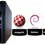Linux kernel 4.18/7 for 64bit AmigaOne computers released
