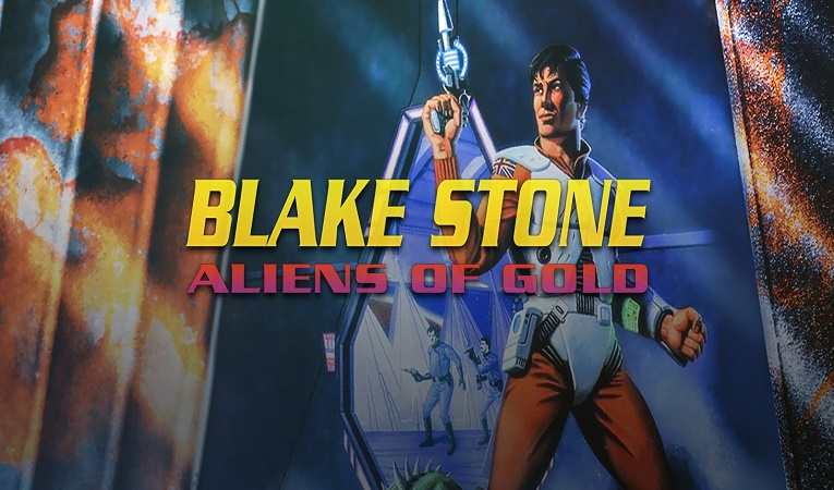 Blake Stone: Aliens of Gold 1.3 released for Commdore Amiga