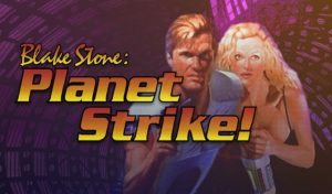 Blake Stone: Planet Strike 1.3 released for Commdore Amiga