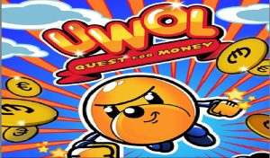 New Amiga 500 game release: Uwol Quest for Money