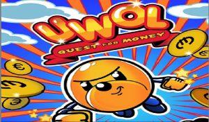 New Amiga 500 game release: Uwol Quest for Money