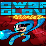 Powerglove Reloaded Released: locate the 6 diamonds and survive