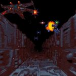 Star Dust Wars: Amazing 2.5D game release for Commodore Amiga 500