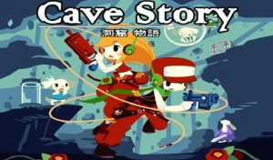 Cave Story: Doukutsu Monogatari 1.06 Released