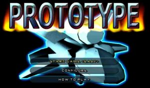 Prototype Released: modern remake of R-type