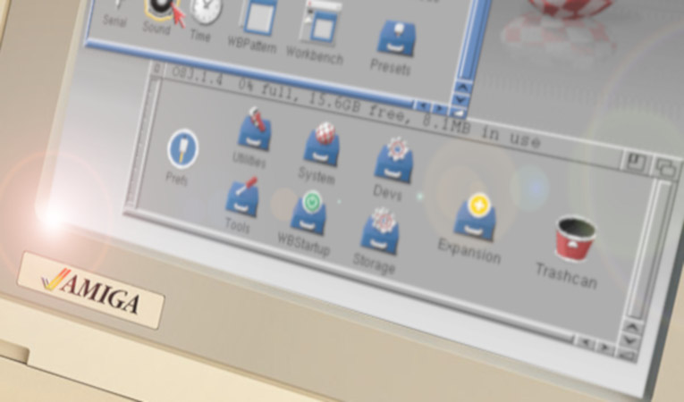 AmigaOS/3.1.4.1 is out today. Here's what to expect.