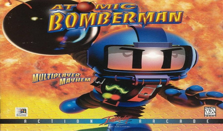 Fanmade Atomic Bomberman released for AmigaOS 4.1