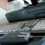 25th anniversary of the Commodore Amiga 4000