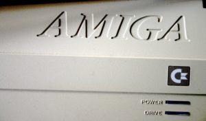 30th anniversary of the Commodore Amiga 500