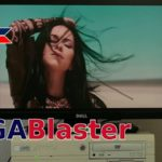 AGABlaster 0.9.70 released: Amazing Commodore Amiga CDXL Video Player