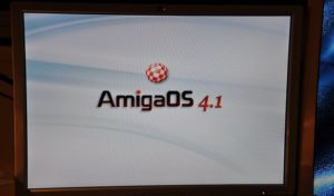 AmigaOS 4.1 FE, Update 1 Released