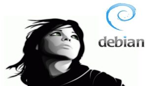 Debian 9 for Commodore Amiga classic and Vampires