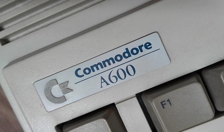 Happy 25th birthday Amiga 600