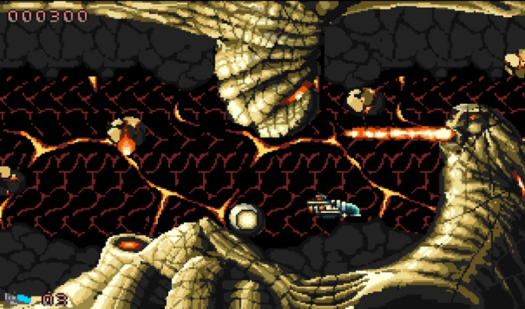 New demo released of upcoming Amiga game Inviyya