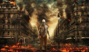 Night Of The Zombies released: survive endless waves of attacking zombies