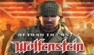 Return to castle Wolfenstein available for AmigaOS 4.1