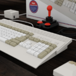 Amiga Model X in development: emulating the soul of the Amiga