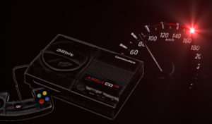 World's first Commodore Amiga CD32 powered by Vampire accelerator