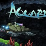 Aquaria, the underwater Metroidvania game is now available on AmigaOS 4.x