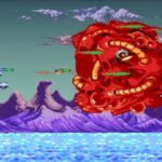Boss Machine: A brand new Shoot 'Em Up for the Amiga