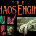 Design new levels for The Chaos Engine