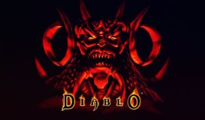 Diablo released for Commodore Amiga