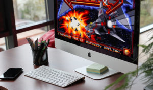 FS-UAE 3.0.3 Released:  Powerful Amiga emulator