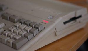 HC508: New Commodore Amiga 500 accelerator card