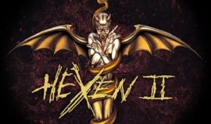 Hexen II : Paladins, Assassins and spiders find there way to AmigaOne and AROS