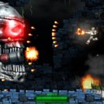 Hurrican: faithful recreation of Turrican is back on AROS and AmigaOS 4.x
